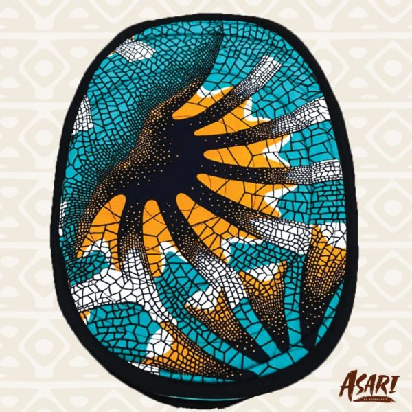 RM Ankara African Print Table mat