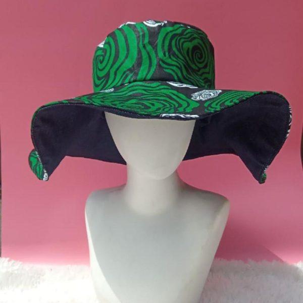 Ankara summer hat1