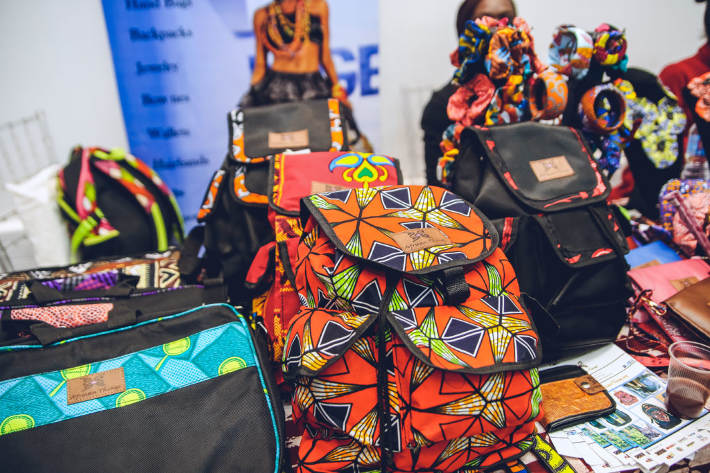 African Things African print bags wholesale