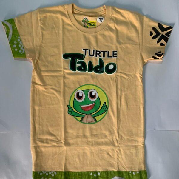 Main image showing shirt design