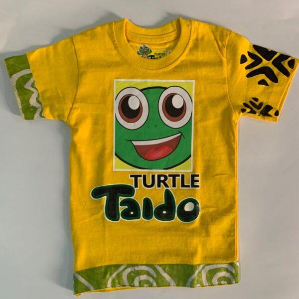 Main imagine showing shirt design