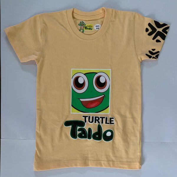 Main Image displaying T shirt