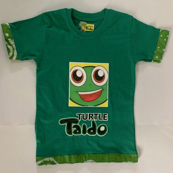 main image displaying shirt features