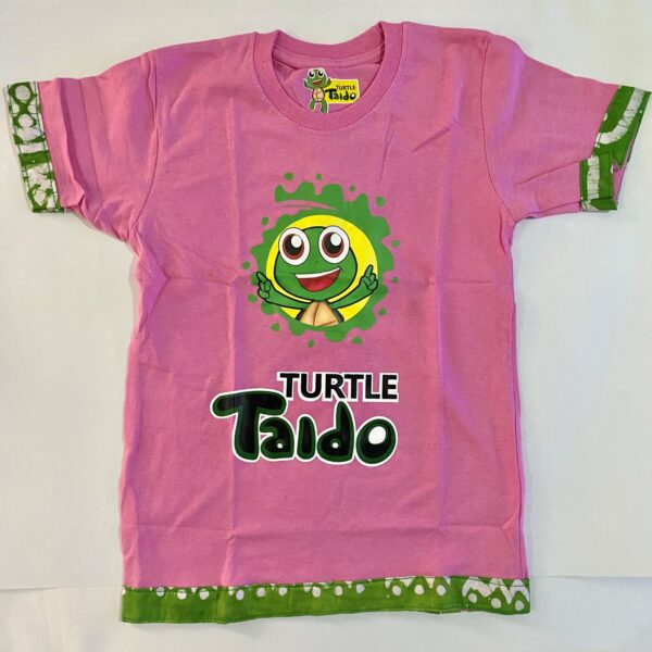 Major image showing clothing design