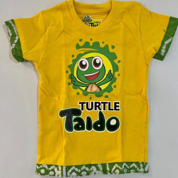 Main image showing clothing design