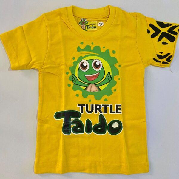 Major image showing shirt design
